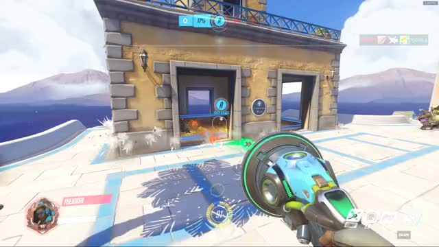 Watch Denied GIF on Gfycat. Discover more lucio, overwatch GIFs on Gfycat