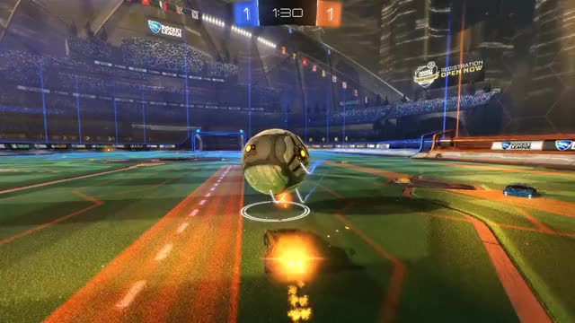 Watch and share Rocket League GIFs by hi_im_sm7 on Gfycat
