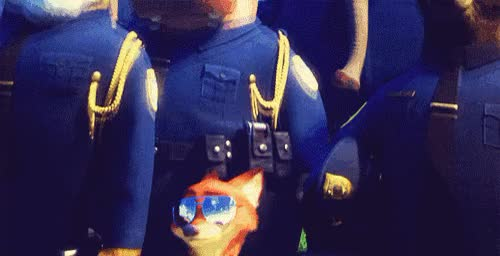Watch nick wilde GIF on Gfycat. Discover more related GIFs on Gfycat