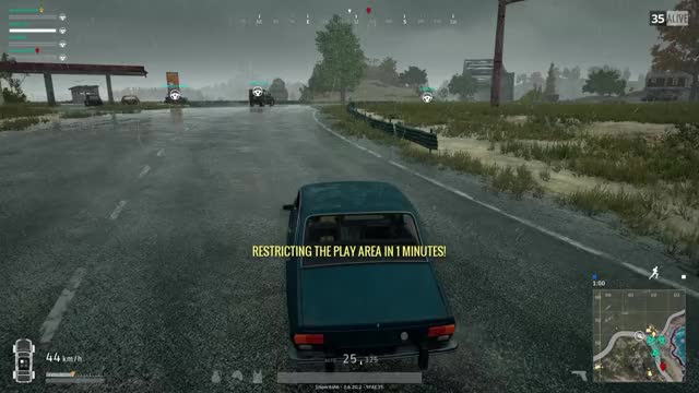 Watch and share PUBG - How To Beat Bridge Boys GIFs on Gfycat
