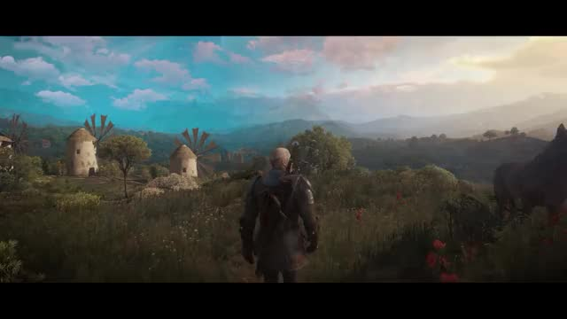 Watch Witcher 3 - STLM 2.2 GIF on Gfycat. Discover more gaming, pcmasterrace, wild hunt GIFs on Gfycat