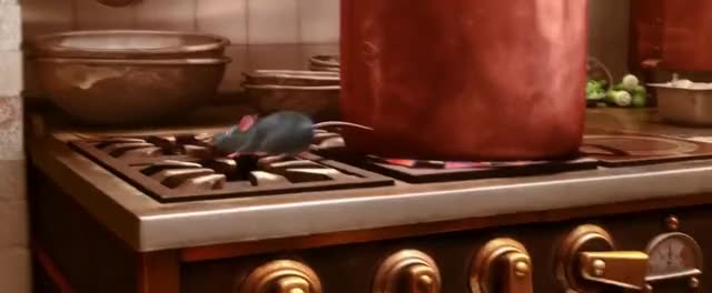 Watch and share Ratatouille Making Soup Scene GIFs on Gfycat