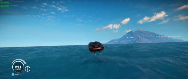 Watch Just Cause 3 Physics GIF on Gfycat. Discover more related GIFs on Gfycat