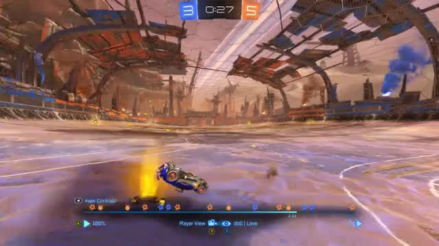 Watch derp of the year award submission GIF on Gfycat. Discover more rocketleague GIFs on Gfycat