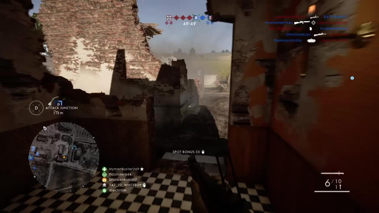 battlefield, battlefield_1, battlefield_one, Battlefield™ 1_20170320110102 GIFs