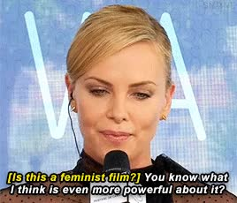 Watch image GIF on Gfycat. Discover more charlize theron GIFs on Gfycat