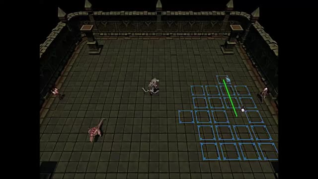 Watch Testing ranged attacks (reddit) GIF on Gfycat. Discover more gamedevscreens GIFs on Gfycat