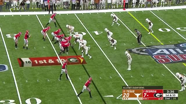 Watch and share Football GIFs and Georgia GIFs on Gfycat