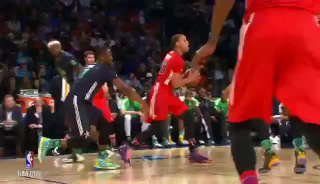 Watch this trending GIF on Gfycat. Discover more nba GIFs on Gfycat