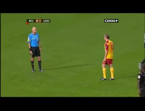 Watch and share Gervinho GIFs and Lille GIFs on Gfycat