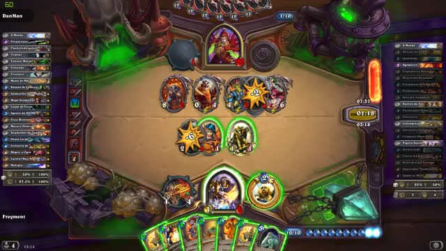 Watch and share Hearthstone GIFs by fregment on Gfycat