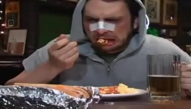 Watch Charlie cries GIF on Gfycat. Discover more it\'s always sunny GIFs on Gfycat
