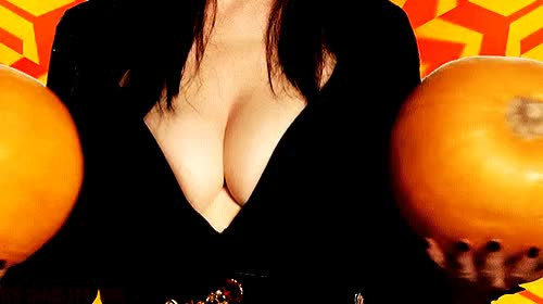 Watch and share Cassandra Peterson GIFs and Halloween GIFs by $amson on Gfycat