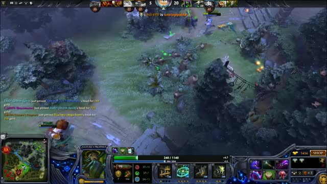 Watch and share When Your Rubick Is Scared Of Rats GIFs on Gfycat