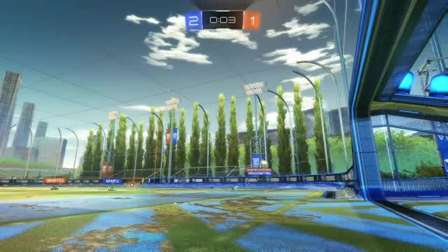 Watch and share Rocket League GIFs by cnelso24 on Gfycat