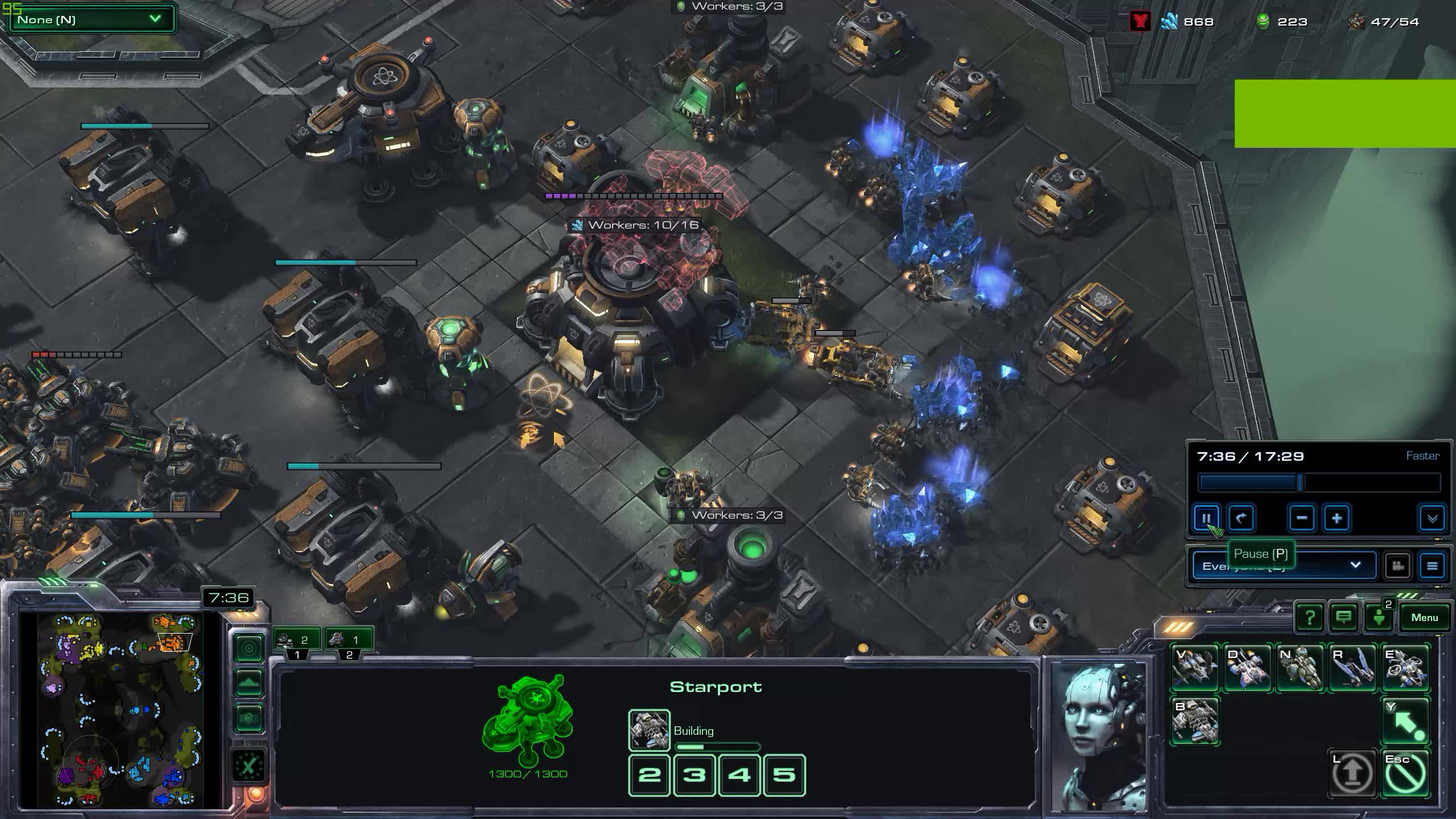starcraftii, StarCraft II 2018.12.10 - 18.28.43.08 GIFs