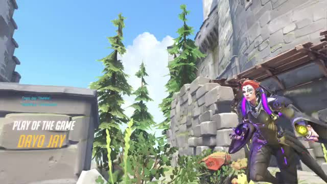 Watch How the hell did Moira get POTG GIF by Gamer DVR (@xboxdvr) on Gfycat. Discover more OverwatchOriginsEdition, PepermintTea4Me, xbox, xbox dvr, xbox one GIFs on Gfycat