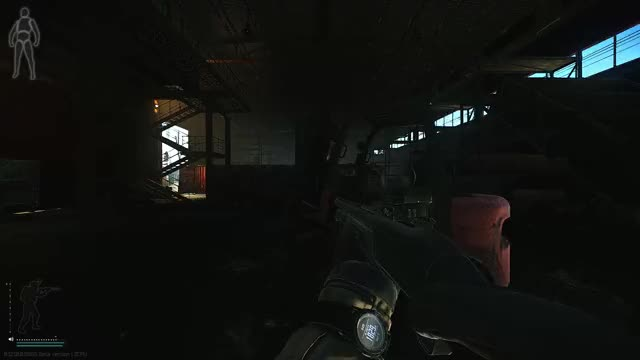 Watch and share EscapeFromTarkov 2021-04-01 20-58-01 GIFs by emlack on Gfycat