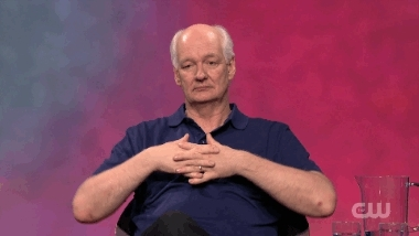 Hope you are ready for a night of laughter, colin mochrie, keegan michael key, ryan stiles, wayne brady, whose line is it anyway, The CW Network GIFs