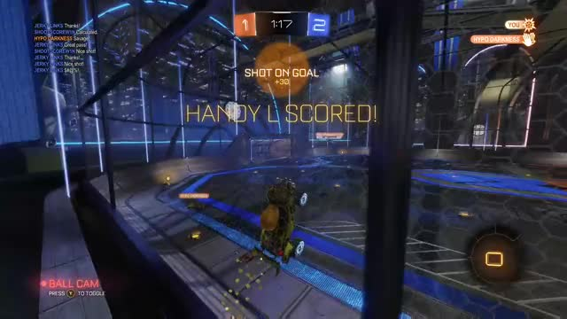 Watch and share Rocket League GIFs and Demolition GIFs by matthewhandy on Gfycat
