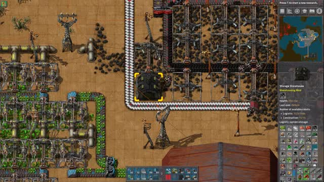 Watch and share Factorio 11.29.2017 - 15.41.29.14.DVR GIFs on Gfycat