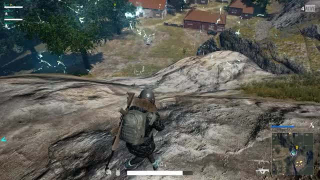 Watch and share Vlc-record-2017-11-16-19h07m13s-PLAYERUNKNOWN GIFs on Gfycat