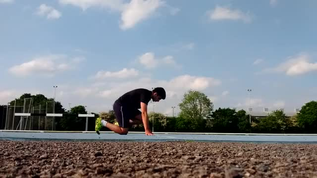 Watch and share Sprint Form GIFs on Gfycat
