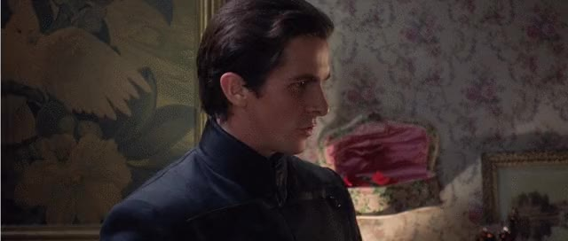 Watch and share Christian Bale GIFs by chocolaterage on Gfycat