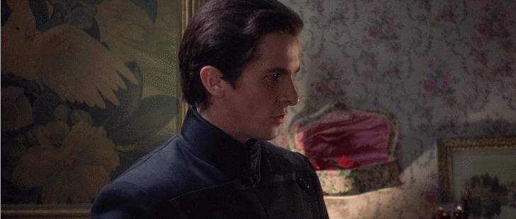Christian Bale, respectthreads, Reaction GIFs