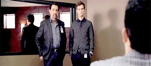 Watch cm-daily GIF on Gfycat. Discover more *, david rossi, s6, spencer reid GIFs on Gfycat