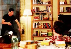 Watch and share Schmidt Images Schmidt GIF 1x05 Wallpaper And Background Photos GIFs on Gfycat