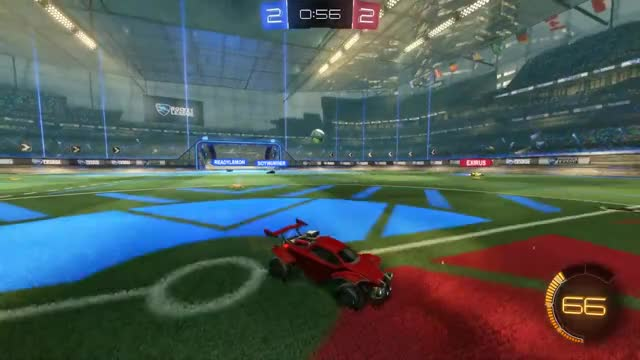 Watch and share Rocket League 2018 11 29 09 37 01 16 DVR GIFs on Gfycat