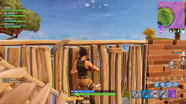 Watch and share Fortnite GIFs and Dunkey GIFs on Gfycat