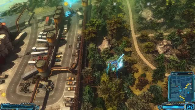 Watch X-Morph: Defense - Decimating enemies in Russia GIF by EXOR Studios (@exorstudios) on Gfycat. Discover more co-op, explosions, game, shooter, towerdefense, xmorphdefense GIFs on Gfycat