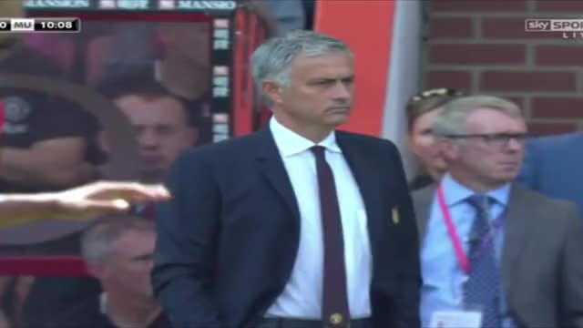 Watch and share Thumbs Up GIFs and Mourinho GIFs by RM on Gfycat