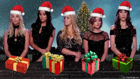 Watch and share ☆ Merry Christmas Eve ☆  Gif GIFs on Gfycat