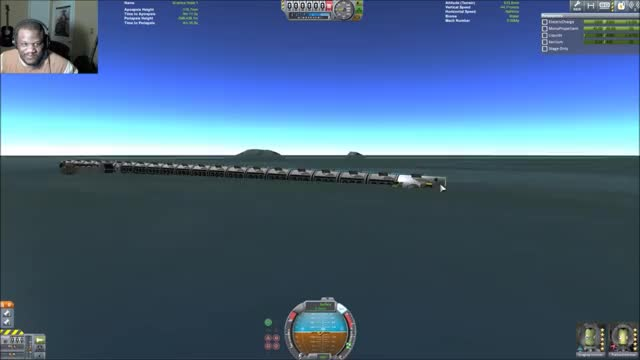 Watch and share Should Work On Laythe...soon As I Can Dive Down Below 1k (reddit) GIFs by Jatwaa on Gfycat