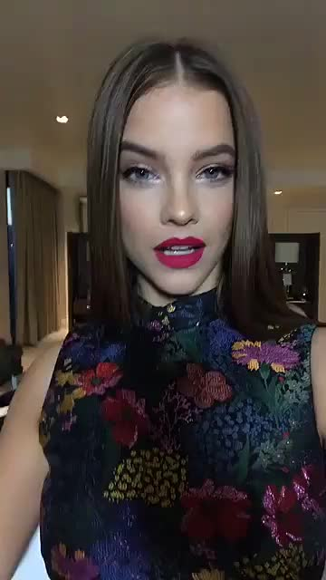 Watch and share Barbara Palvin GIFs and Selfie GIFs by Lukas on Gfycat