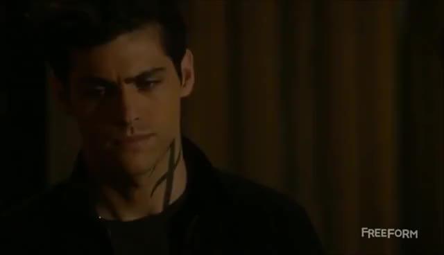 Watch malec moments 2x09 GIF on Gfycat. Discover more related GIFs on Gfycat