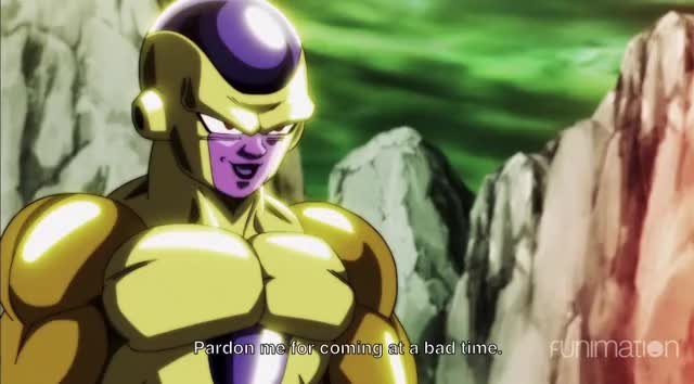Watch and share Dragon Ball Super GIFs and Episode 125 GIFs by Dragon Ball Super on Gfycat