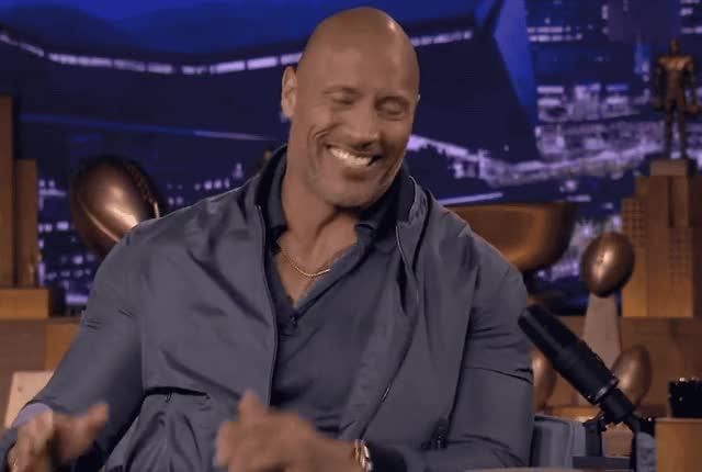 Watch and share Dwayne Johnson GIFs and The Rock GIFs by Reactions on Gfycat