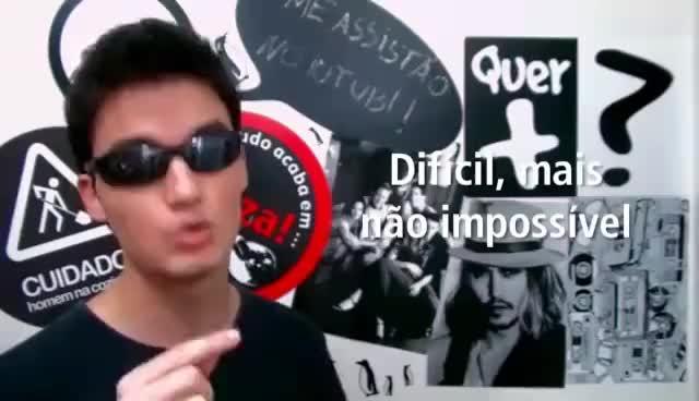 Watch and share Felipe Neto GIFs and Mais GIFs on Gfycat
