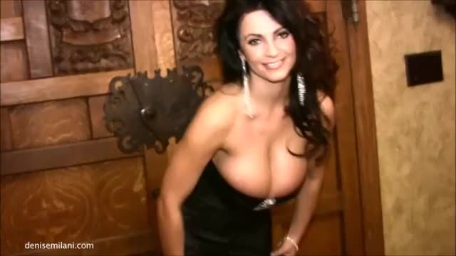 Watch and share Denise Milani GIFs by a-nile-8 on Gfycat