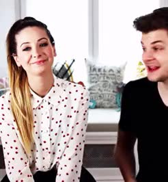Watch Gorgeous GIF on Gfycat. Discover more Alfie Deyes, Jim Chapman, JimChapman, Joe Sugg, Pointlessblog, Tanya Burr, Tanya is in here twice but it's JANYA!!, ThatcherJoe, Tyler Oakley, Zoe Sugg, Zoella GIFs on Gfycat