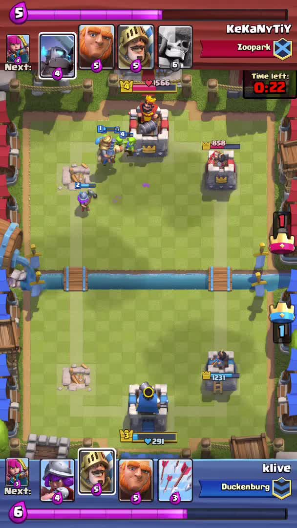 Watch and share Clashroyale GIFs by klivee on Gfycat
