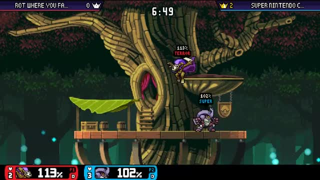 Watch Alley Oop GIF on Gfycat. Discover more rivalsofaether GIFs on Gfycat