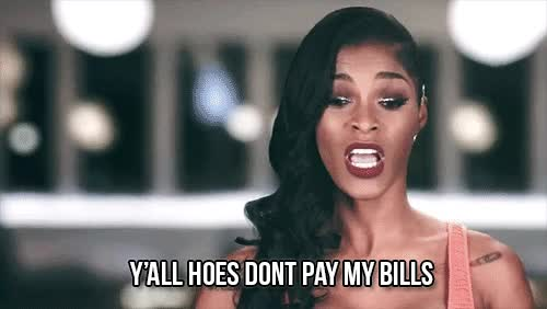 Watch Joseline LHHATL gif GIF on Gfycat. Discover more related GIFs on Gfycat