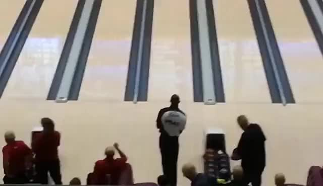 Watch bowling GIF on Gfycat. Discover more related GIFs on Gfycat
