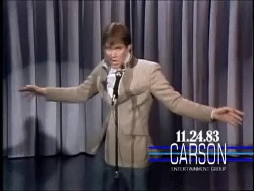 Watch and share Carson GIFs on Gfycat
