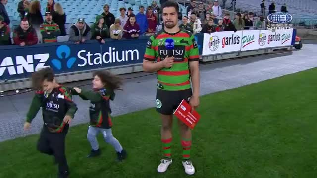 Watch and share The Nrl Footy Show GIFs on Gfycat